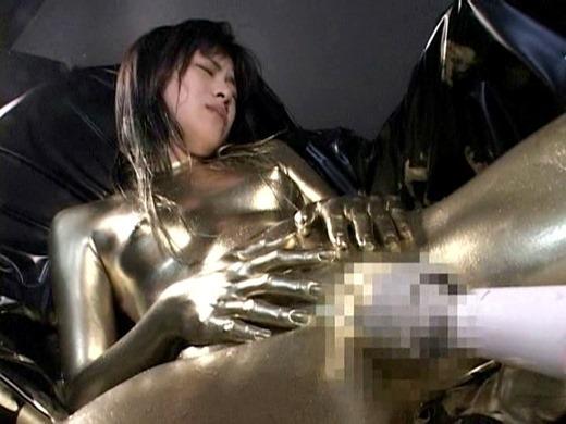 金粉セックス画像 111