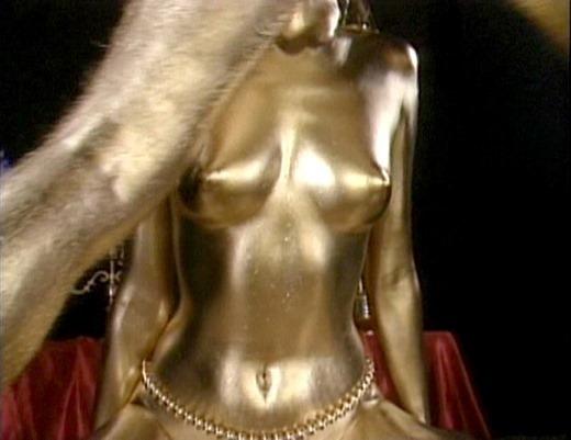 金粉セックス画像 115