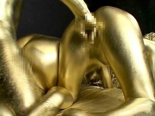 金粉セックス画像 117