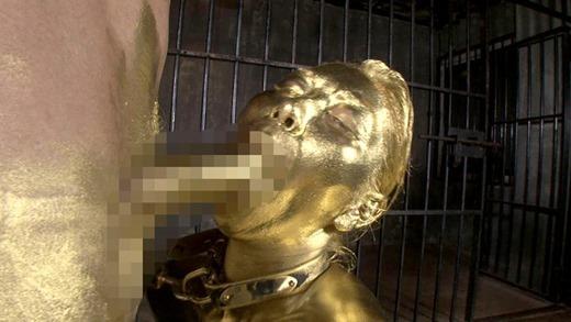 金粉セックス画像 119