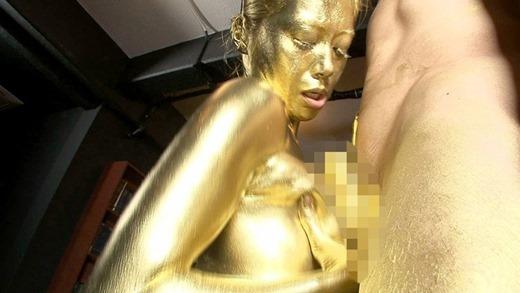 金粉セックス画像 121