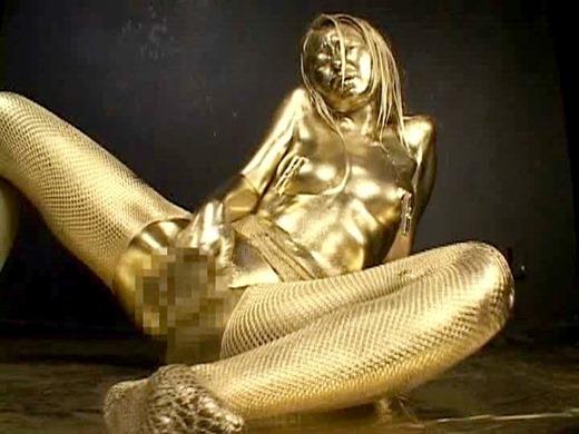金粉セックス画像 135