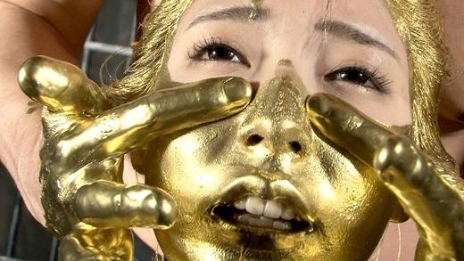 金粉セックス画像 154