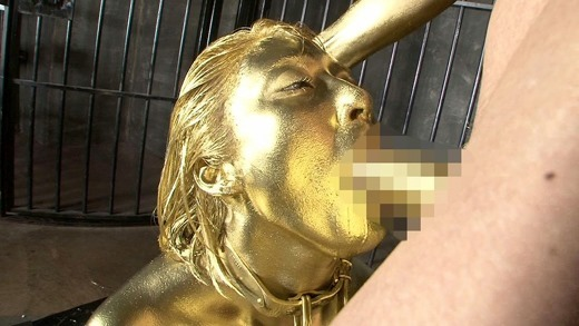 金粉セックス画像 156