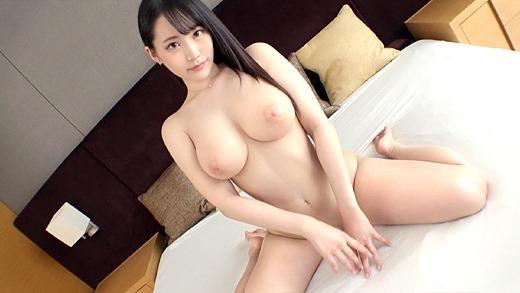 渚このみ 美巨乳美尻の清楚美女とハメ撮りセックス画像