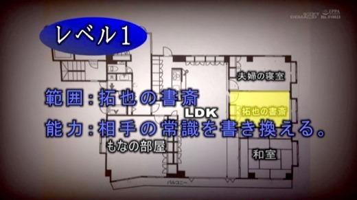 部屋結界NTR 31