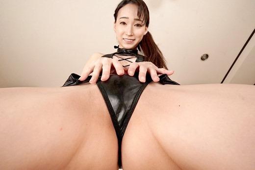 VR蓮実クレア 05