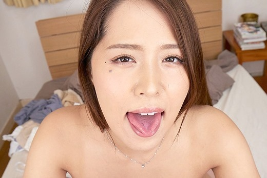 VR通野未帆 12