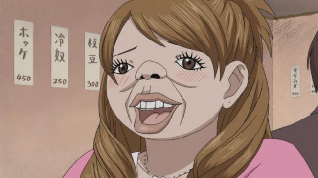 【画像】絵師「見た目で悩んでる女の子の漫画描きました!!!」5.2万いいね