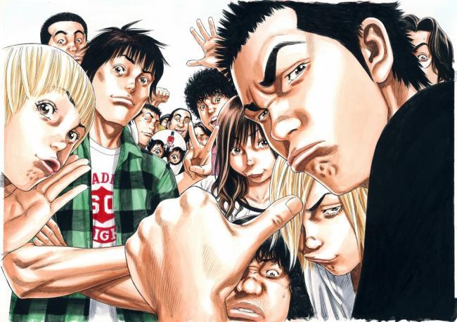 ジャンプ編集「8万円のステーキ奢ってやるわ」森田まさのり「貧乏舌なんで美味しさがわかりません…」
