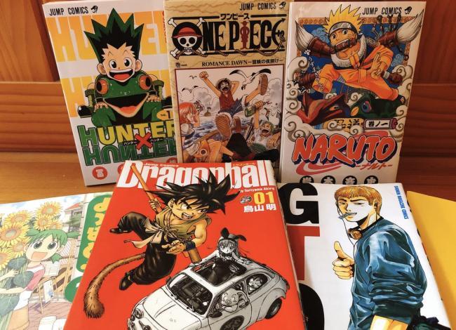 【朗報】日本の漫画とアニメ、世界で人気爆発する。コロナの巣ごもり需要が原因か?