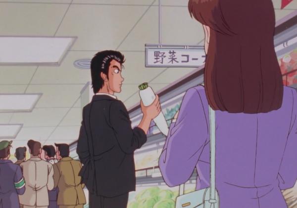 【画像】美味しんぼの山岡さん、ガチのマジでヤバいやつだった