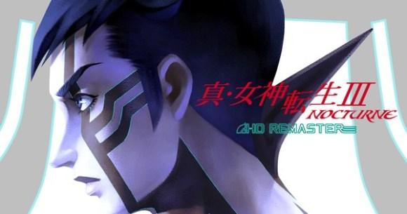 【悲報】女神転生3リマスターさん、PS2版より劣化してしまう……
