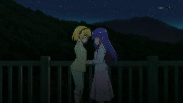 【悲報】ひぐらし業の沙都子さん、とんでもない理由で梨花を殺しまくってしまう