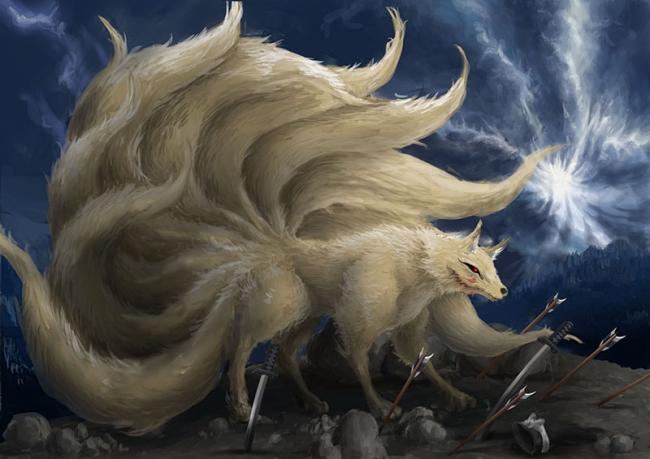 韓国、九尾の狐の起源を主張して中国にボロボロに論破される