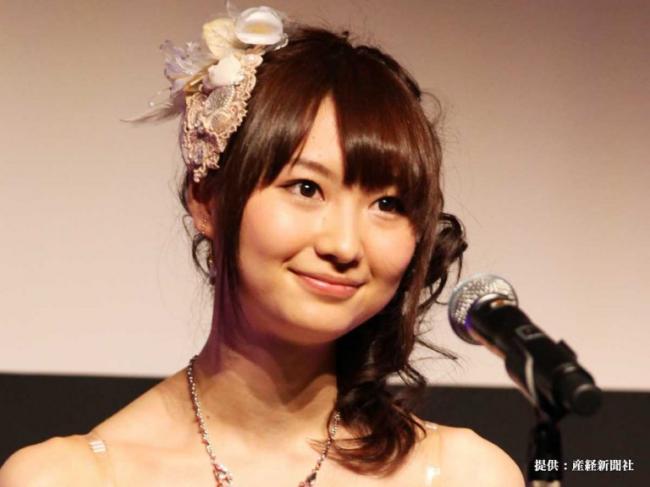 【朗報】人気声優の戸松遥さん、出産していた