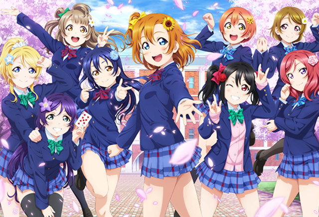 【悲報】アニメ業界、配信が好調なため日常系とアイドルアニメが消えていく模様