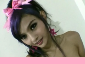 タイ美少女