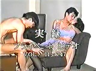 実録 プライベートビデオ Vol 11-747