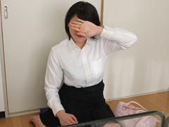 パコパコママ :働く地方のお母さん ~垂れ爆乳で悩殺するエステティシャン~ 辻あゆみ 32歳