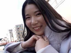 日本の熟女動画 :旦那には言えないドM願望を持つ変態妻 菜々子さん36歳 AV出演!