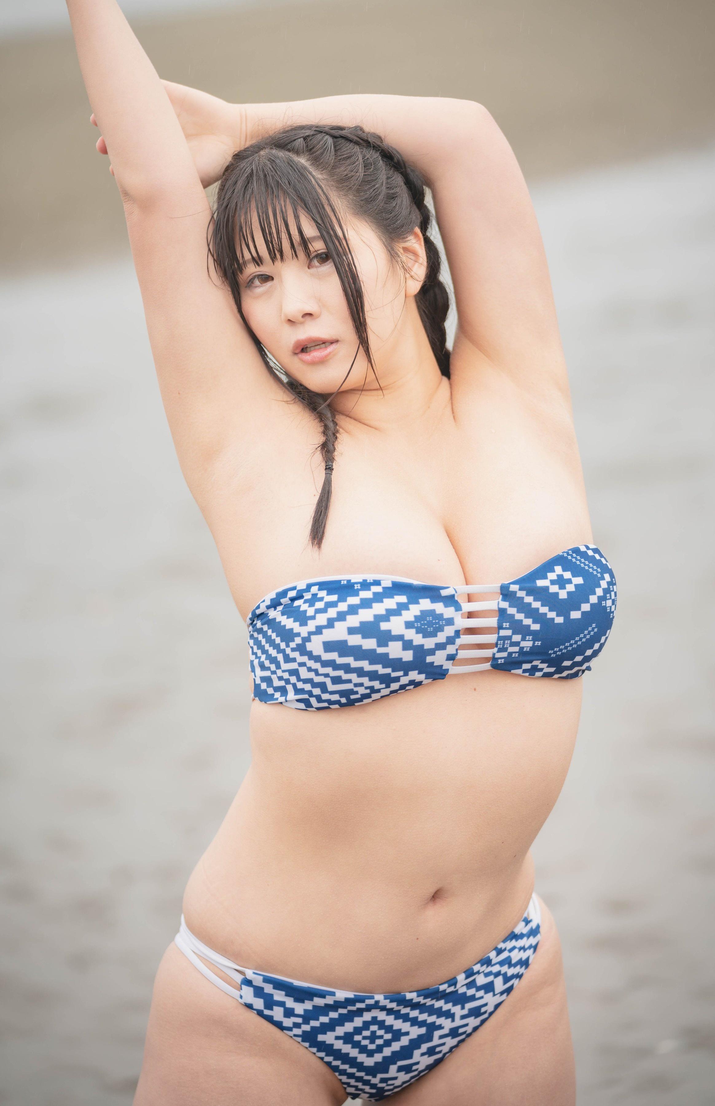 ほしのうめの特大腋 (3)