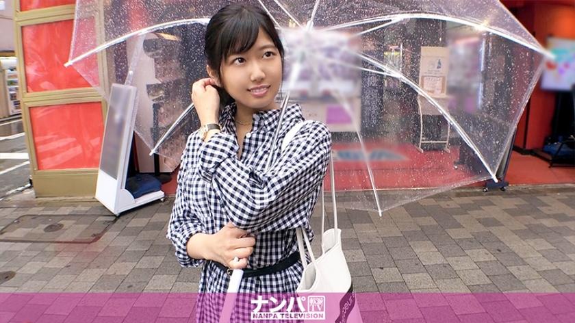 マジ軟派、初撮。 1502 雨の秋葉原で自ら傘を壊してみた!心配して声をかけてくれた優しさ溢れる京都弁美少女!独り身の寂しさに付け込んで詰め寄ると…?普段は穏やかだけど、気持ち良くなると大きな声になっちゃうのが愛くるしい♪