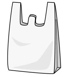 スーパーでレジ袋10枚購入しようとしたら、断られてワイ激怒