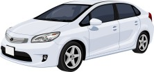 トヨタ「だっせえ車作りました」 豊田章男「うわだっせえな!よしこれでいくか!」