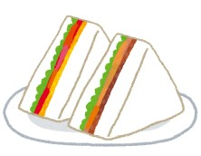 セブンイレブン、またもとんでもないサンドイッチが激写される 「もう挟まってすらいない…」