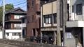 狭道会系「長江組」を捜索2
