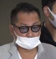 吉川八代隆容疑者