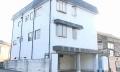 「浪川会」本部事務所
