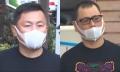 左:坂田宏樹容疑者 右:山下純一容疑者