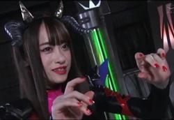 【戦隊痴女】悪の女幹部 拘束快楽イケメンヒーロー凌辱!1