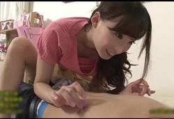 【痴女】友達のお姉さんに乳首を責められながら犯され'スパイダー騎乗位'生ハメ膣搾り!!1