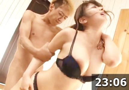 エロメン男優と3Pセックス