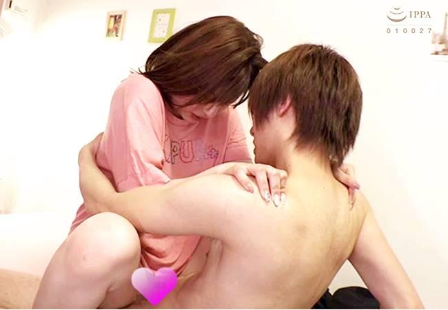 イケメン男優 タツ